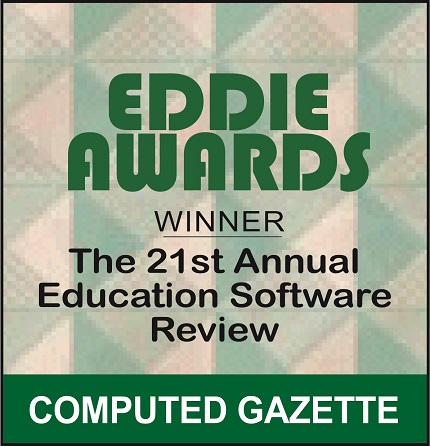 Eddie Award Winner 2018