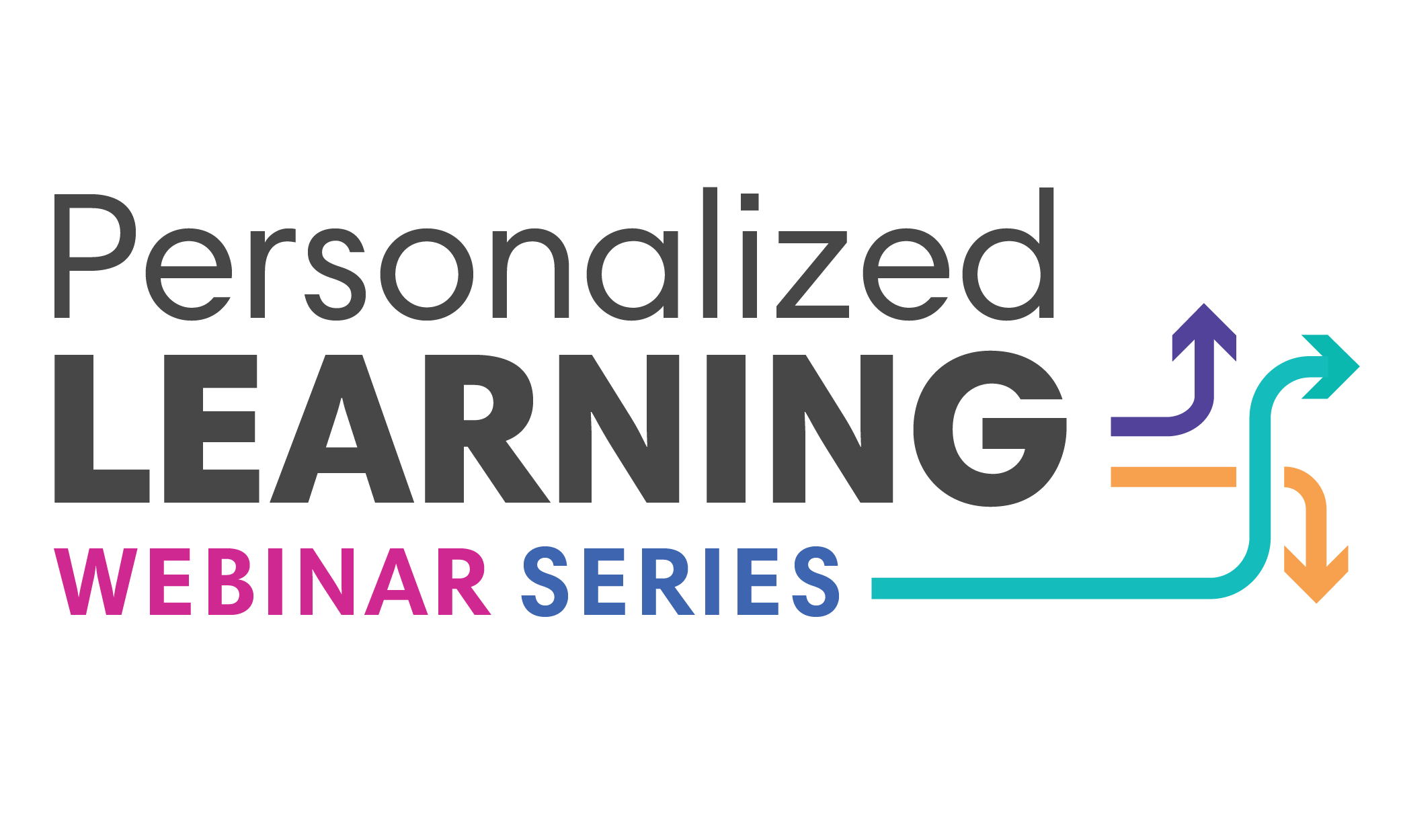 Personalized Learning Webinar Series