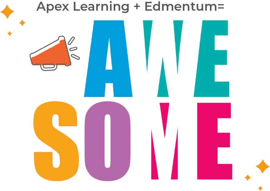 Apex and Edmentum