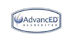 AdvancED logo