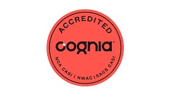 Cognia Badge