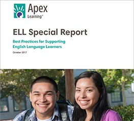 ELL Special Report - Best Practices
