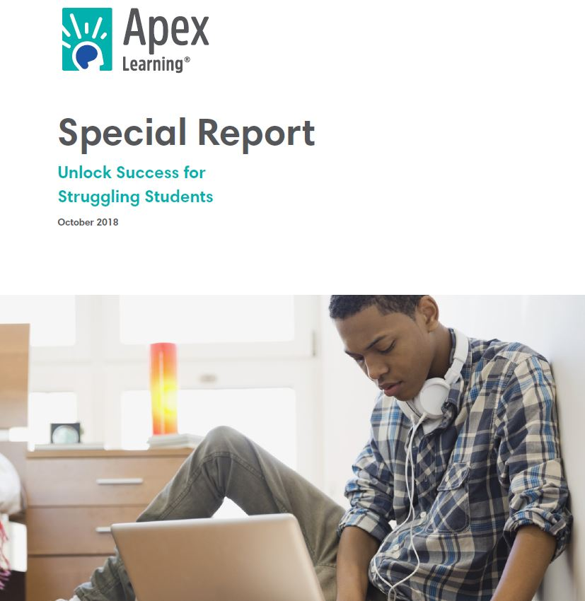 Struggling Students Special Report