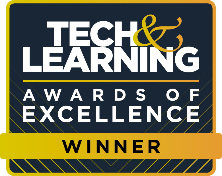 2020 Tech & Learning Awards of Excellence program