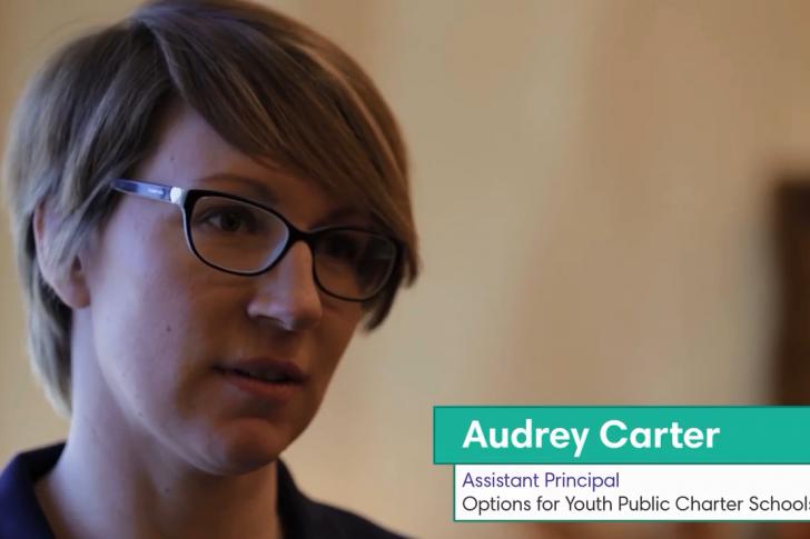 Audrey Carter Testimonial