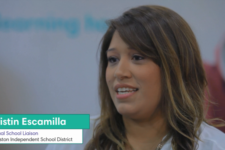 Kristin Escamilla - Houston Independent School District