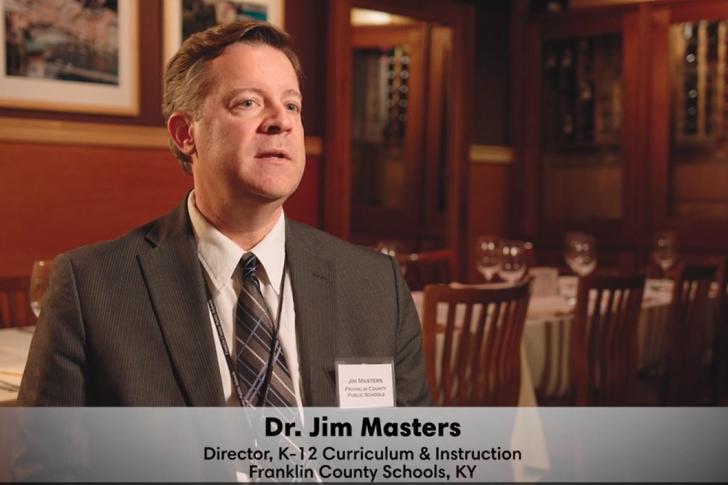 Gr. Jim Masters