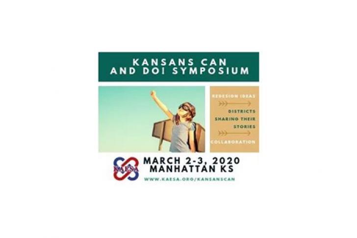 Kansas Can and Do! Symposium