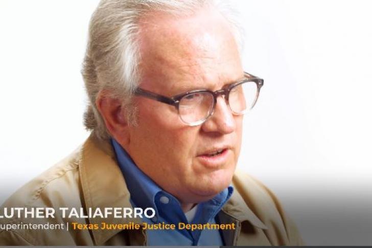 Luther Taliaferro