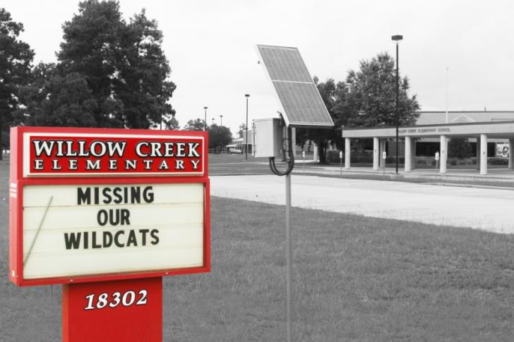 Willow Creek School