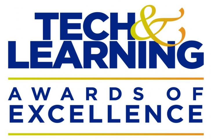 Tech and Learning Logo