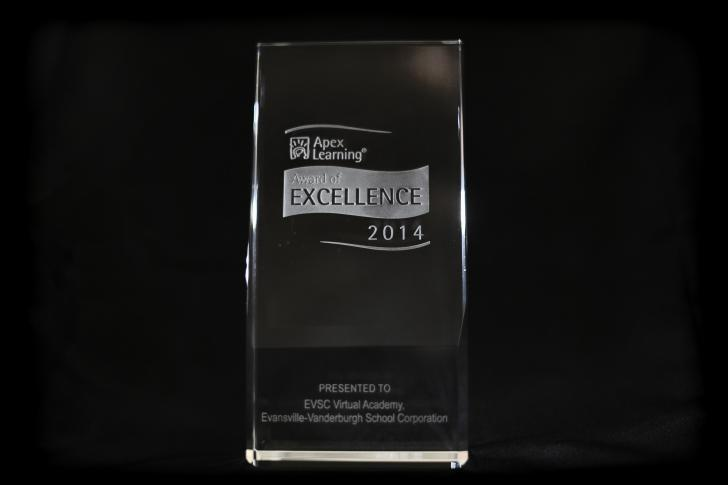 Welcoming the 2014 Award of Excellence Recipients