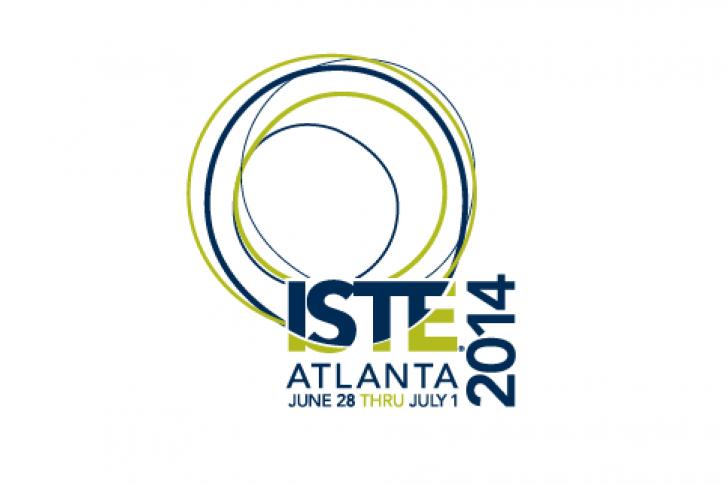 ISTE 2014 — See You in Atlanta