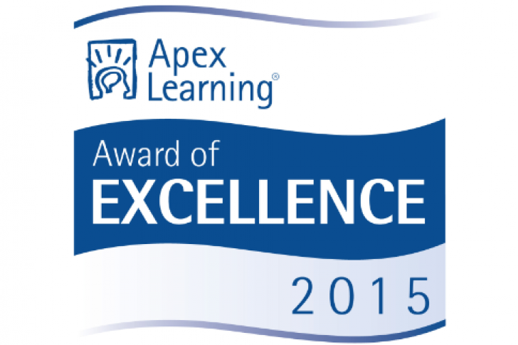 Nominations Open for the 2015 Award of Excellence